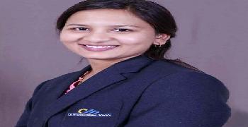 Sandhya Raskar