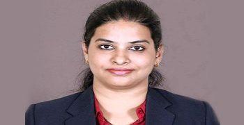 Shraddha Miraj Shegde