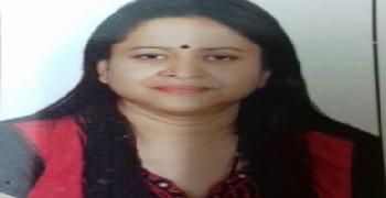 Vaishakhi Mitra